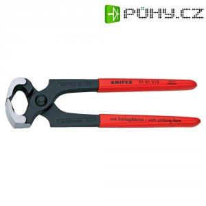 Štípací kleště pro řemeslníky Knipex, 210 mm