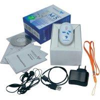 GPS tracker, Amparos M-5, T0014