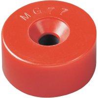 Permanentní magnet kruhový BaO Max. pracovní teplota: 250 °C Elobau 300770