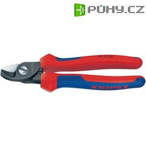 Štípací kleště na kabely Knipex 95 12 165, 165 mm