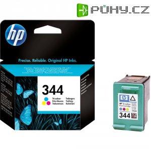Cartridge do tiskárny HP C9363EE (344), cyanová/magenta/žlutá