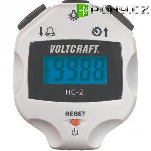 Digitální ruční počítadlo Voltcraft HC-2