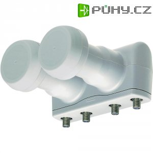 LNB konvertor Maximum Pro 24, 5624, 40 mm, quad monoblock