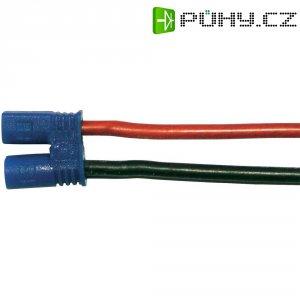 Napájecí kabel Modelcraft, EC2 zásuvka
