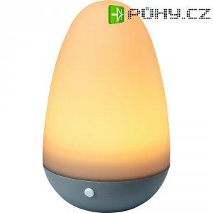 Dekorativní RGB LED svítidlo Renkforce, OVORG-02, 0,7 W