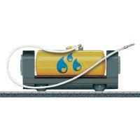 Cisternový vůz H0 Märklin World 44102, magnetické spřáhlo