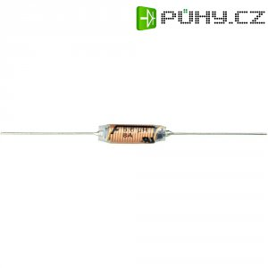 Odrušovací tlumivka Fastron 77A-102M-00, 1000 µH, 0,8 A, 10 %, 77A-102, ferit