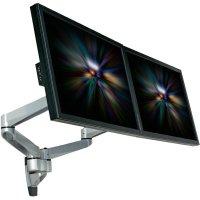Nástěnný držák monitoru Xergo SuperSwivel pro 2 monitory