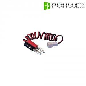 Napájecí kabel Modelcraft, Micro-Car, 250 mm, 0,5 mm²