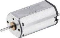Mikro elektromotor Motraxx N30VA, 2,5 V, 5 200 ot./min.