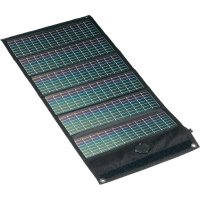 Průžná solární podložka, 5 W, 345 mA, max. 17,8 V/DC