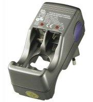 Nabíječka MW1281-5 2-4xAA/AAA + 4x akumulátor 2000mAh DOPRODEJ