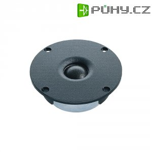 Kalotový výškový reproduktor Visaton SC 10 N, 8 Ω