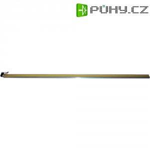 HighPower LED lišta Barthelme, 61300530, 600 mA, 17 V, 130 °, teplá bílá