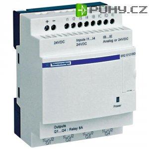 Rozšiřující modul Schneider Electric pro Zelio Logic SPS, SR2 D201FU, 115 V/AC, 230 V/AC