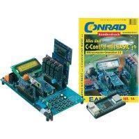 Základní sada deskového systému C-Control I 2.0, 198596