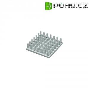 Chladič ICK S Fischer Elektronik, 2.4 K/W