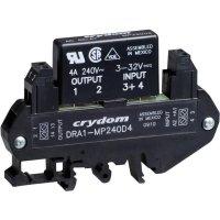 AC polovodičové relé Crydom DRA1-MP240D4, 4 A