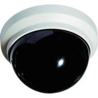Atrapa Dome kamery s blikající LED