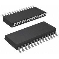 Ethernet kontrolér SPI Microchip Technology ENC28J60-I/SO, SOIC-28