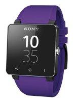 SE20 Sony SmartWatch Wrist Strap pro SW2 Purple