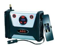 Kompresor s LED svítilnou AEG