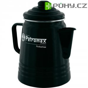 Perkolátor Petromax, černý