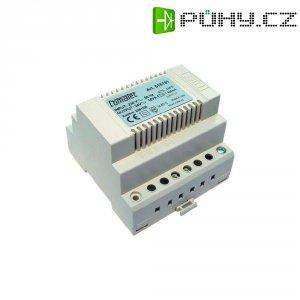 Napájecí zdroj na DIN lištu Comatec, 24 V/AC, 18 W