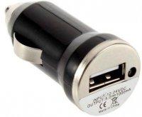 Autoadaptér USB 12V/5V 1A
