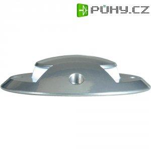 Venkovní LED svítidlo SLV LED-Plot 550211, 2,6 W, bílá/černá