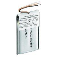 Náhradní Li-Pol akumulátor pro iPod nano 1. generace, 2 GB, 3,7 V, 330 mAh