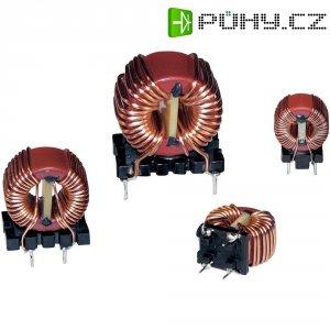 Kompenzační cívka Würth Elektronik CMB 744824101, 1 mH, 10 A