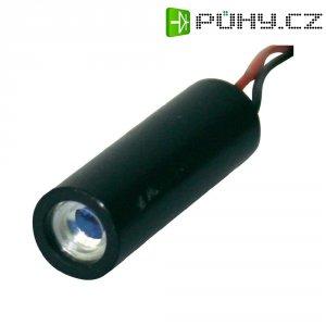 Laserová dioda, 1203000099EC, 0,5 mW