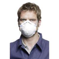 Respirátor proti jemnému prachu 3M 8810, třída filtrace FFP 2, 20 ks