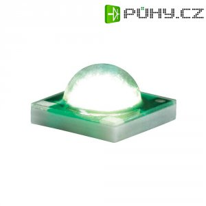 HighPower LED CREE, XPCWHT-L1-STAR-008E7, 350 mA, 3,4 V, 115 °, teplá bílá