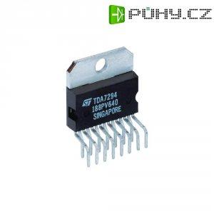 NF zesilovač STMicroelectronics TDA7294V, 100 W, Multiwatt 15V