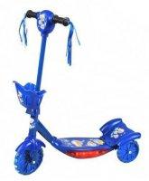Koloběžka dětská - modrá