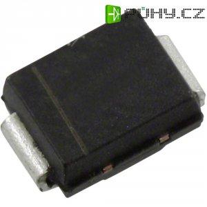 TVS dioda Bourns SMBJ5.0A, U(Db) 6,4 V, I(PP) 50 A