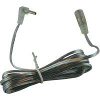 Rozbočovací kabel pro Diodor LED lišty, 1x vstup, 1x výstup, 210 cm
