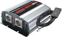 Měnič MS2000 12V/230V 2000W,modif. sinus.,CARSPA,dálkové ovládání