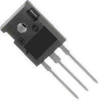 BU508DF N 1500V/8A 34W+dioda TO3Piso (SOT199) =BU2515DX
