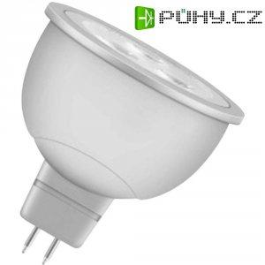 LED žárovka Osram, GU5.3, 6,8 W, 12 V, 50 mm, teplá bílá