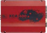 Koncový zesilovač Raveland XCA -400, 4x 300 W