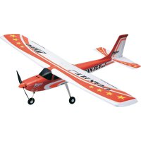 RC model letadla Hype U Can Fly, 1460 mm, RtF 2,4 GHz
