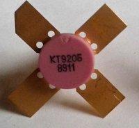 KT920B N 24V/15W 400MHz