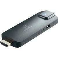 HDMI streaming stick Renkforce renkCast (Airplay, Miracast, DLNA)