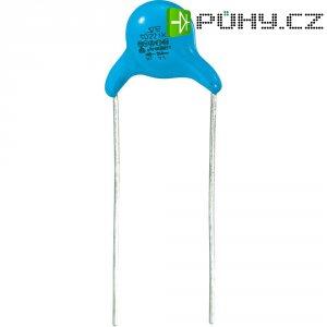 Kondenzátor keramický, 220 pF, Y1 400 V/AC, 10 %