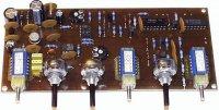 Nf generátor 10Hz-100kHz - STAVEBNICE