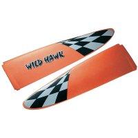 Křídla Reely pro Wild Hawk