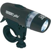 Bezpečnostní osvětlení na kolo/oděv, bílá Security Plus 0025, LS22